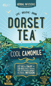 Cool Camomile 20 Tea Bags