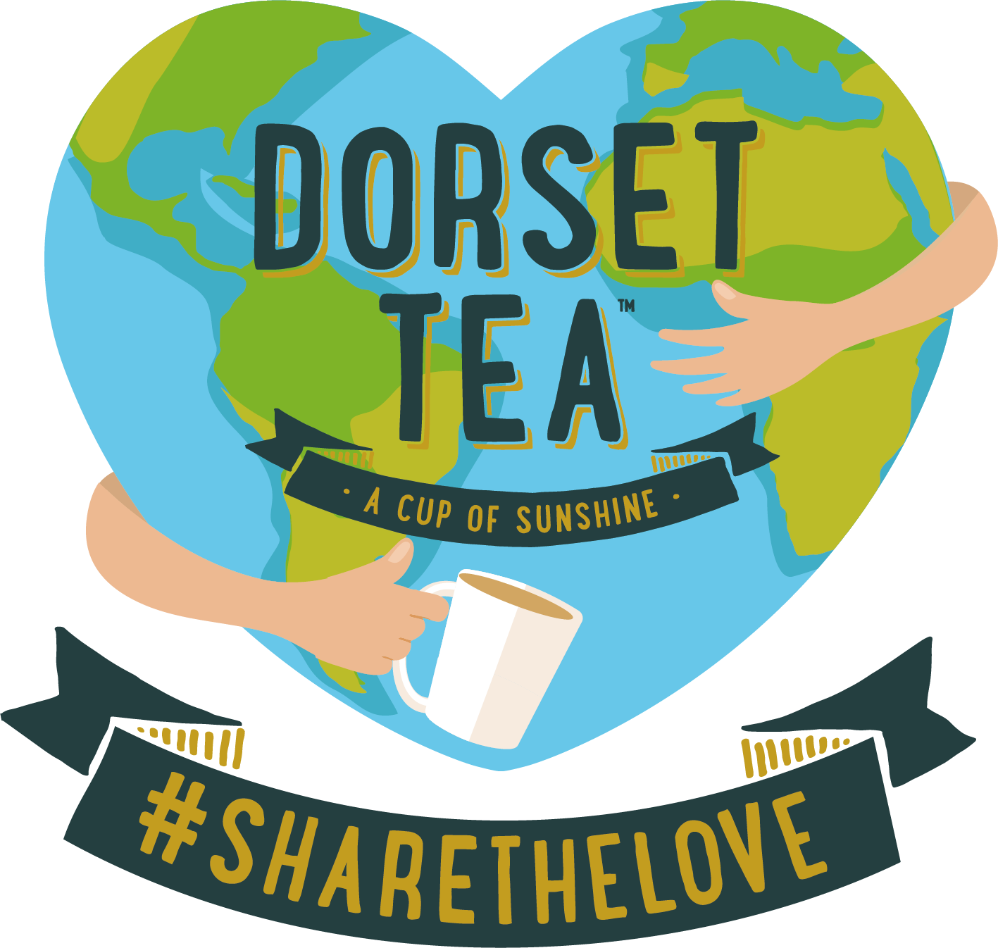 Live, breathe, drink: Dorset Tea
