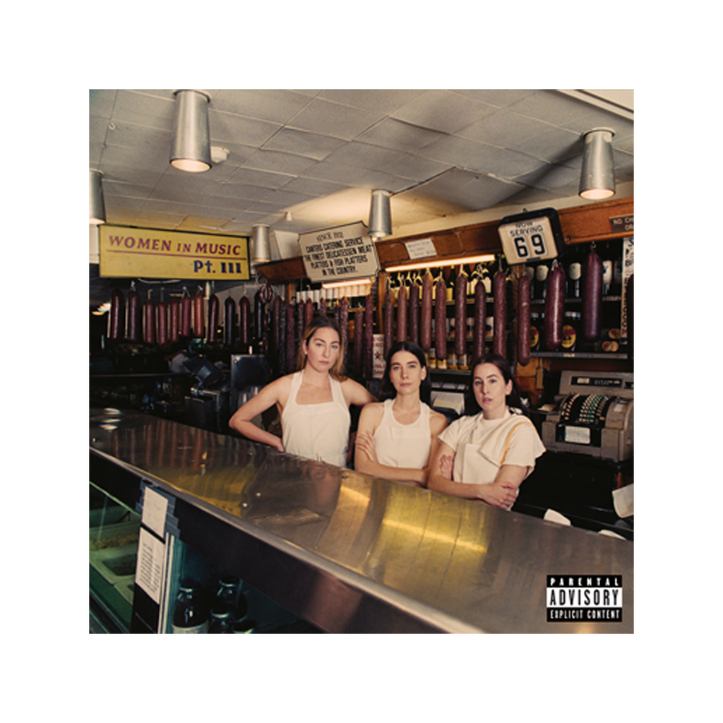 Women in Music Pt. III Digital Download-Haim