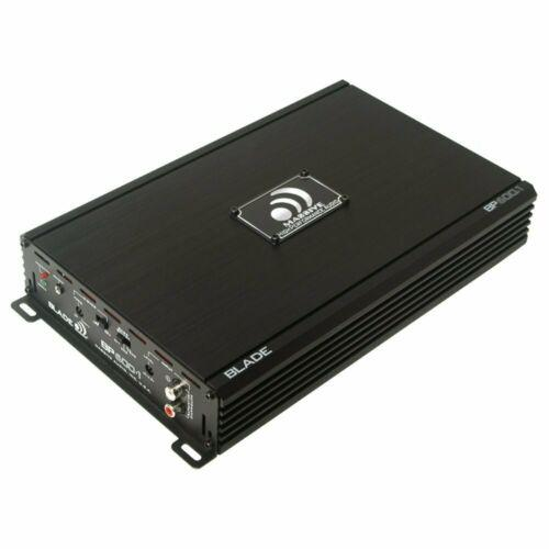 600 Watt  Class D Mono Block Amplifier Massive Pro Audio BP600.1 2 Ohm