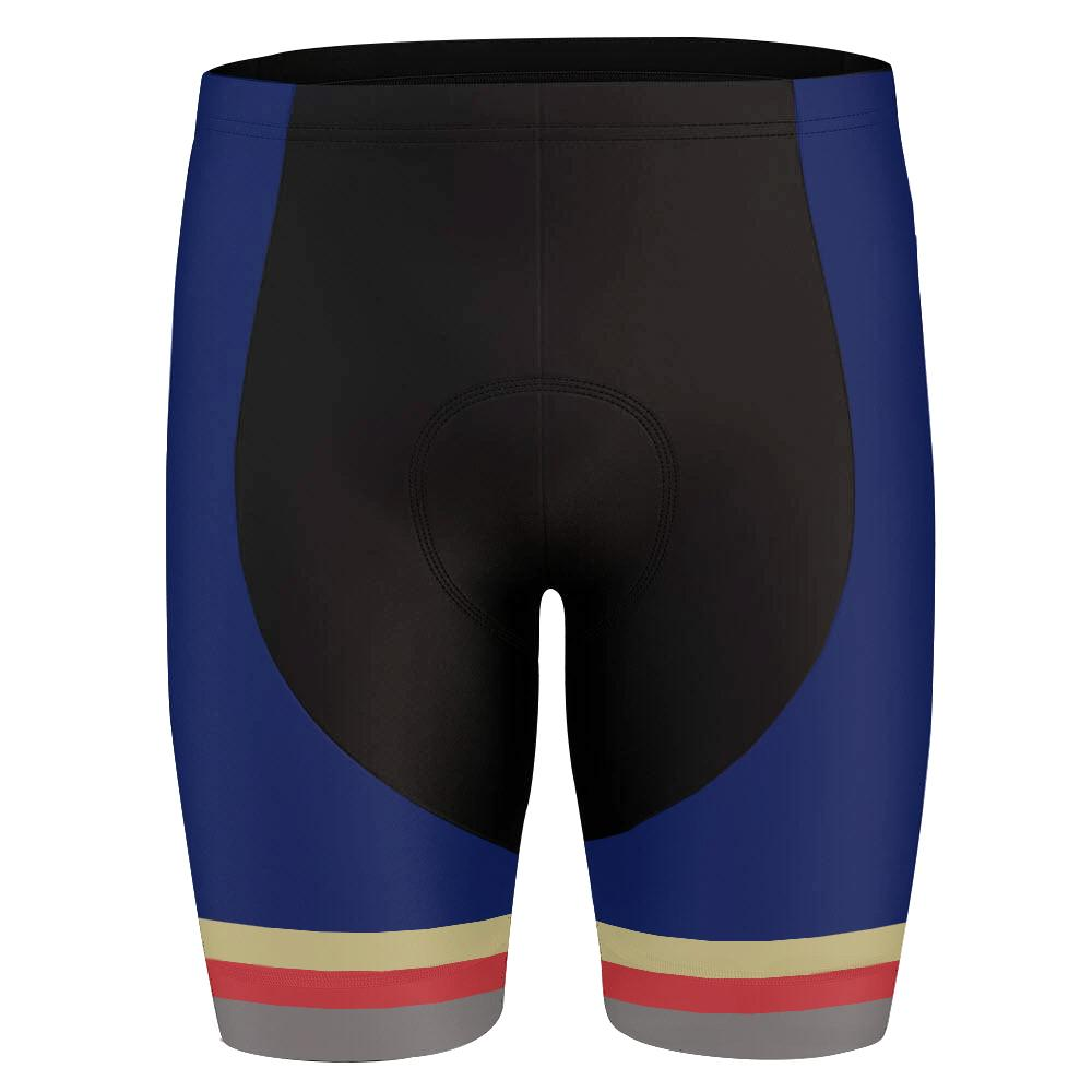 California Shorts Cycling Shorts for Men