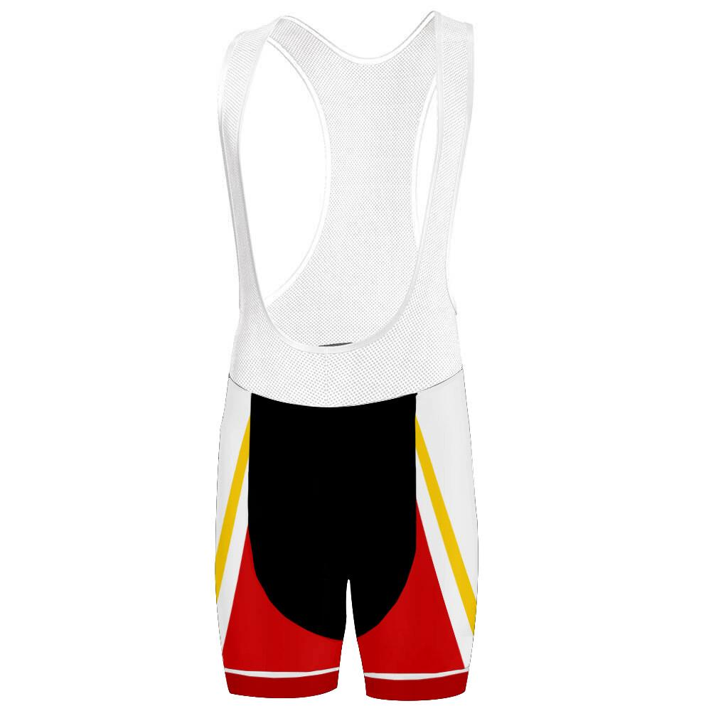 Columbus Bib Cycling Bib Shorts for Men