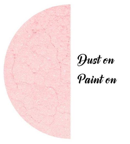 ROLKEM SUPER DUST PINK DUST 10ML