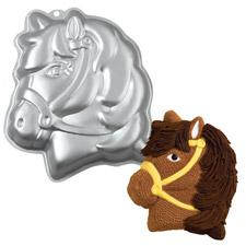 HIRE CAKE TIN PARTY PONY- Phone To Hire