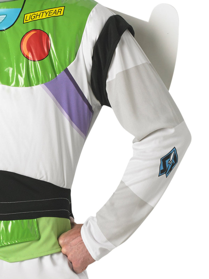 COSTUME BUZZ LIGHTYEAR STD