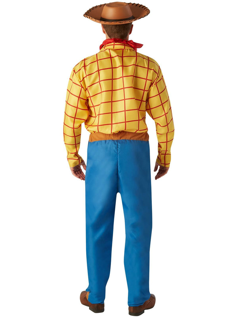 COSTUME WOODY DELUXE XL
