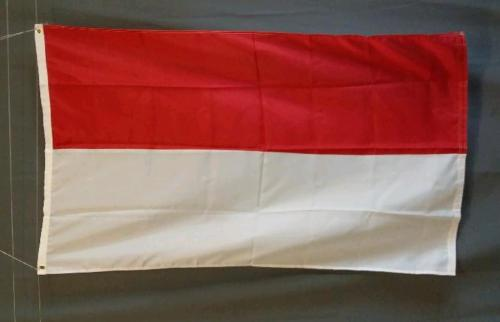 FLAG INDONESIA 150X90CM