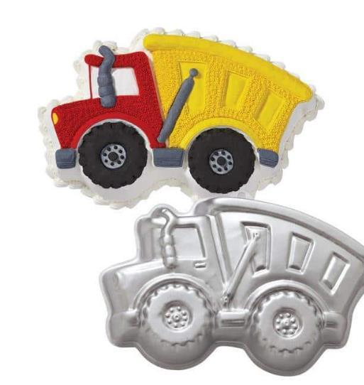HIRE CAKE TIN DUMP TRUCK- Phone To Hire
