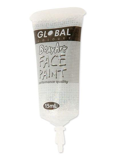 FACE PAINT ULTRA GLITTER 15ML