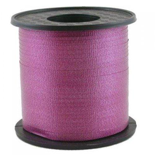 CURLING RIBBON 5MM BURGUNDY 457M