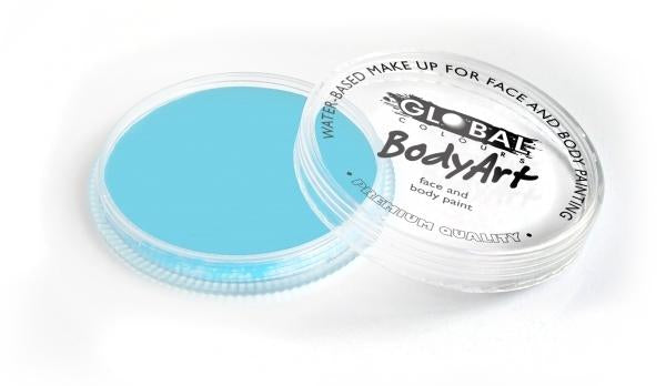 BODYART BABY BLUE CAKE 32GM