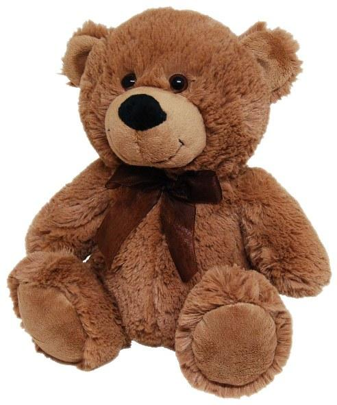 JELLY BEAR 23CM BROWN