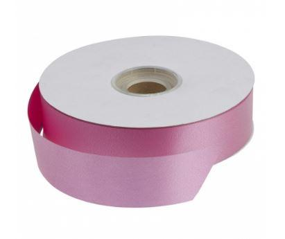 RIBBON 30MM HOT PINK 91M