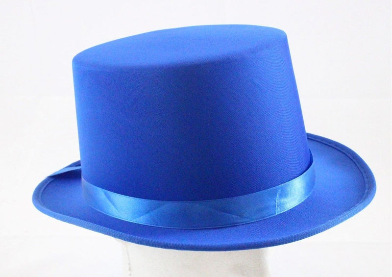 HAT TOP BLUE HIGH