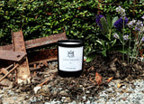 Bougie 15ème Arrondissement | Scented candle - 15th Arrondissement |