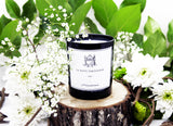 Bougie 16ème Arrondissement | Scented candle - 16th Arrondissement |