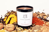 Bougie 18ème Arrondissement | Scented candle - 18th Arrondissement |