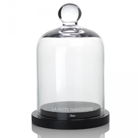 Cloche en verre | Glass bell |