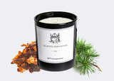 Bougie 10ème Arrondissement | Scented candle - 10th Arrondissement |