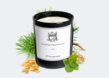 Bougie 2ème Arrondissement | Scented candle - 2nd Arrondissement |