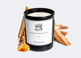 Bougie 5ème Arrondissement | Scented candle - 5th Arrondissement |