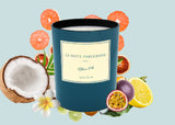 Bougie Saint Barth | Scented candle - Saint Barth |