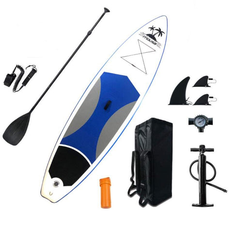 Mousa Paddleboard iSUP 11 Board Bag & Accessories