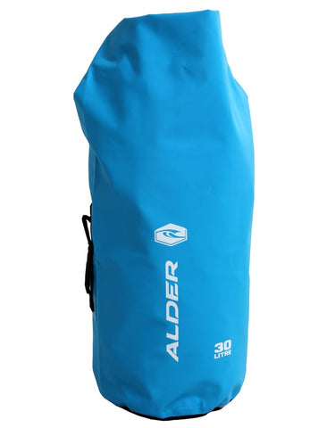 Alder Dry Bag 30L Blue - Boardrider Adventure