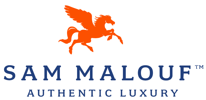 Sam Malouf Authentic Luxury