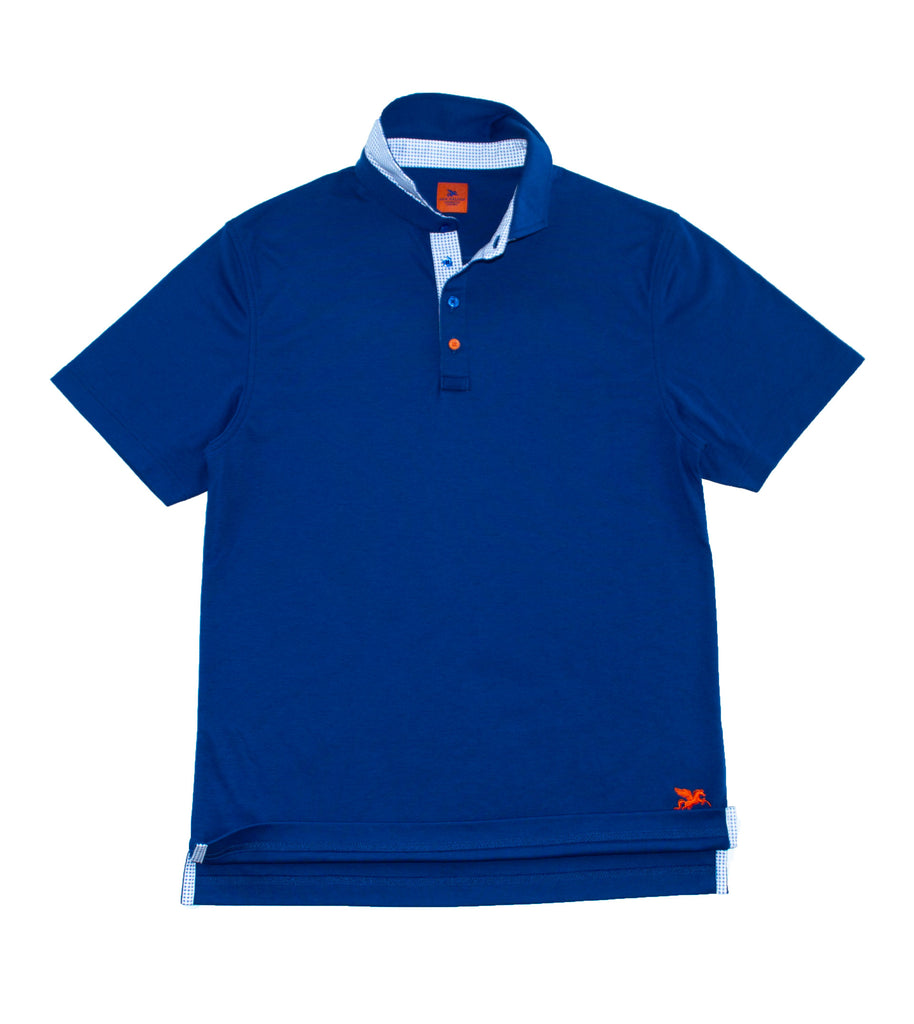 Sam Malouf Supima Polo +Colors