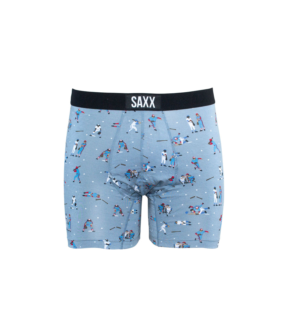 Saxx Vibe Boxer Brief +Colors