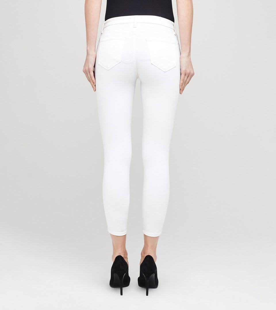 L'Agence Margot High Rise Skinny Denim +Colors