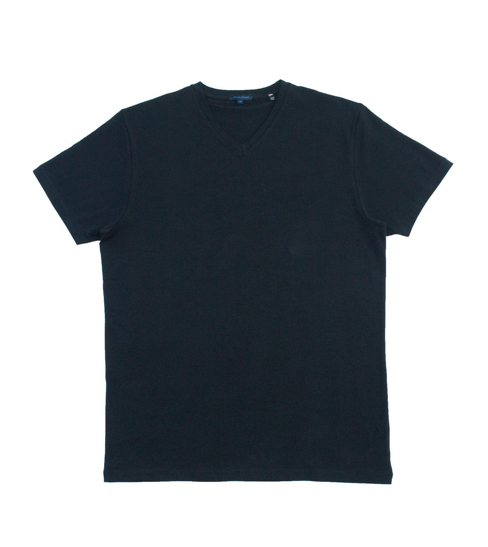 PYA Short Sleeve V-Neck T-Shirts +Colors
