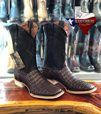Texas Country Best Cowboy Boots