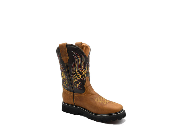 Texas Country Work Boot 6016