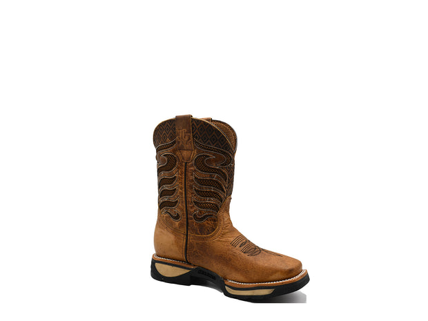 Texas Country Work Boot Crater 6087