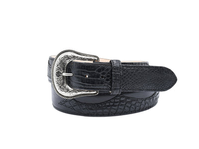 Mens Texas Country Belt