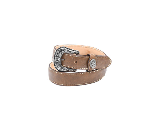 Womens Texas Country Belt