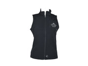 Texas County Womens Softshell Vest