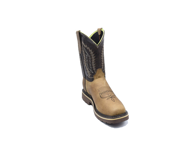 Veretta Work Boot