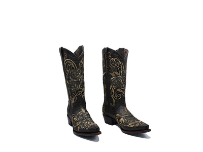Texas Country Women's Western Boot 352