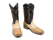 Texas Country Western Boot