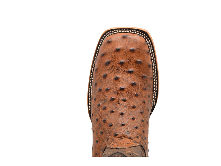 Texas Country Leather Western Boot E 670