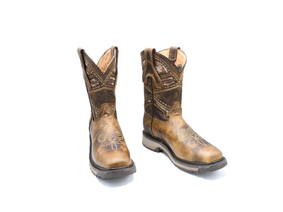 Texas Country Work Boot Bawyno