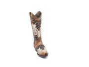 "Texas Country Womens Western Boot ""Faenza"" EST 304"