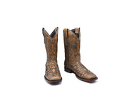 "Texas Country Womens Western Boot ""Matcat Paja"""