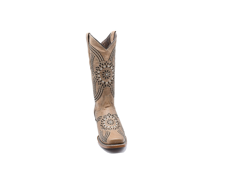 Texas Country Womens Western Boot 749