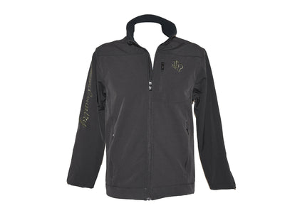 Texas Country Softshell Jacket