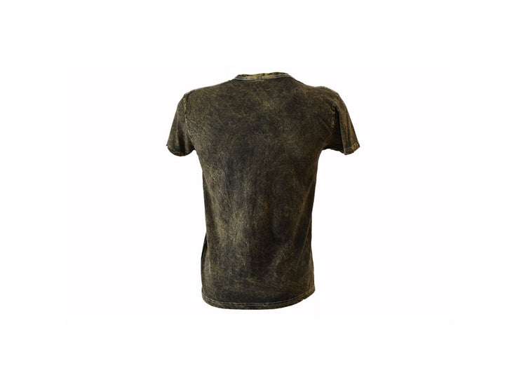 Rodeo Carte Dark Olive Western Pioneers T-Shirt