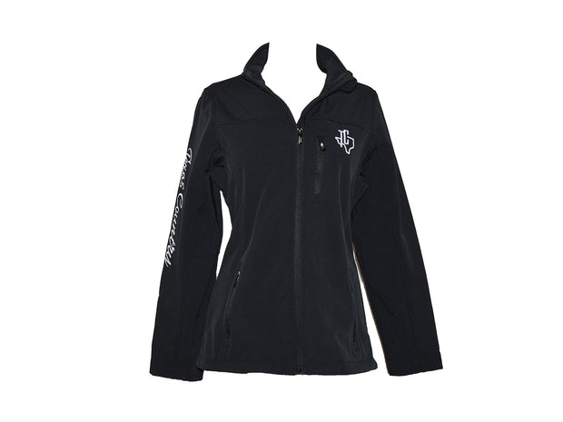Texas Country Women's Softshell Jacket